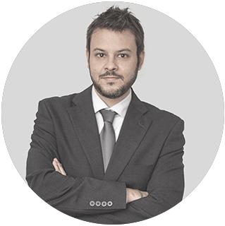 Pablo Álvarez Escalada - Insitu Abogados Coruña