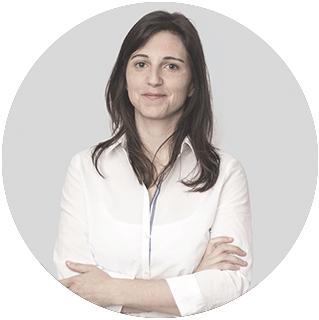Tania Tizón Vede - Insitu Abogados Coruña